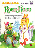 RobinHoodBook-German-1985
