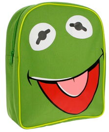 Trade mark collections 2012 uk kermit backpack