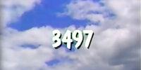 Episode 3497