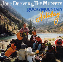 LP Rocky Mountain Holiday
