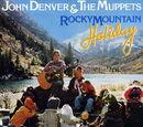 Rocky Mountain Holiday (soundtrack)