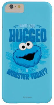 Zazzle have you hugged a monster today