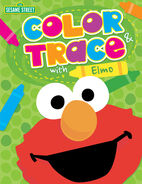Twin sisters productions 2013 color trace w elmo