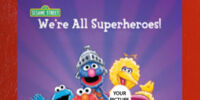 We're All Superheroes!