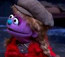 Becky (Sesame Street)