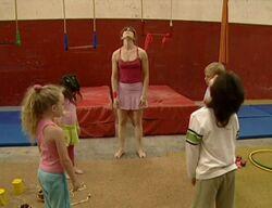 PSGymnasticsClass
