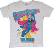Tshirt-supergrovermovie