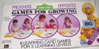 Games for Growing