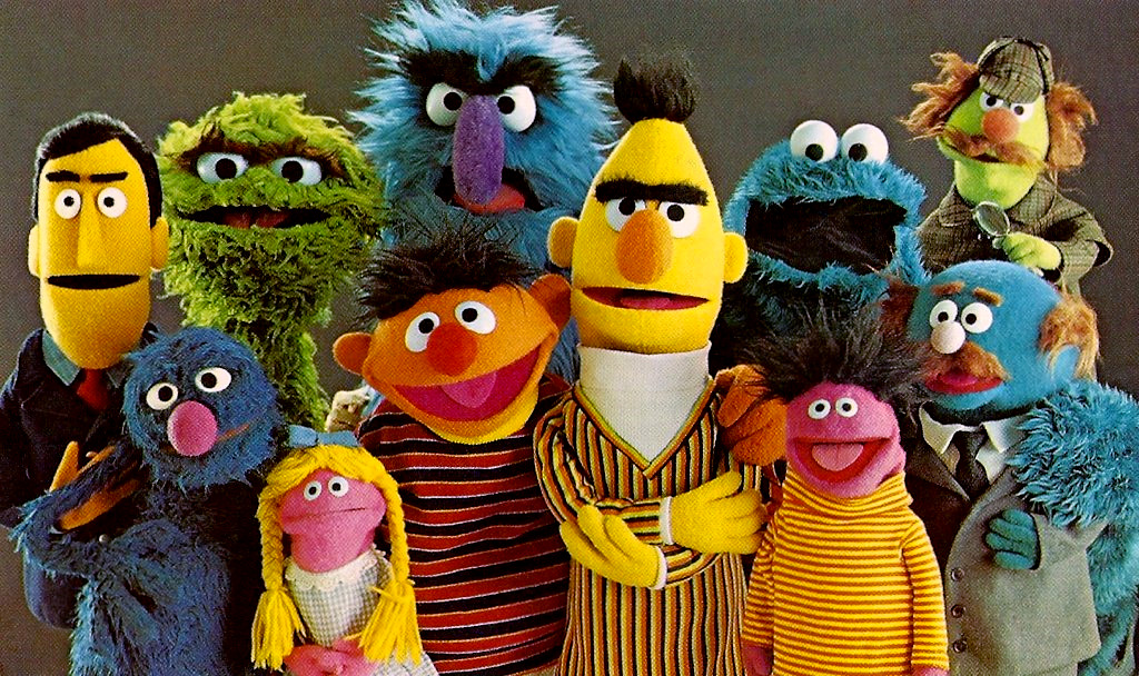 Sesame Street   Muppet Wiki   Fandom powered by Wikia