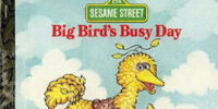 Big Bird's Busy Day (1987)