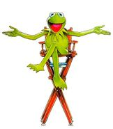 Kermitchair
