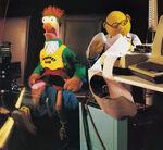 Muppet Lab mag Spring 1984