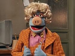PiggyMT109 Bill Bubble