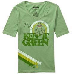 Thinkgreen-keepgreen
