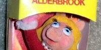 Muppet Christmas ornaments (Alderbrook)