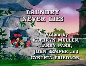 Laundryneverlies