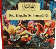 RedFragglinSyntymäpäivät