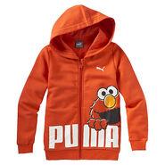 Puma 2016 elmo hoodie 1