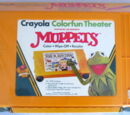 Crayola Colorfun Theater
