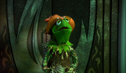 KermitScarecrowFrankOz