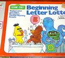 Sesame Street Lotto
