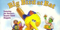 Big Bird at Bat