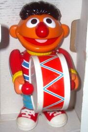 Illco 1989 ernie the drummer 1