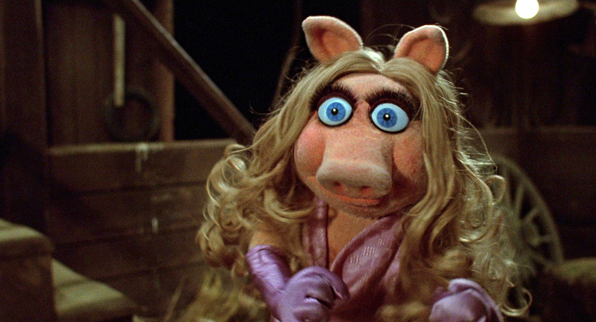 Miss Piggy's Emotion Eyes Variants | Muppet Wiki | Fandom powered ...