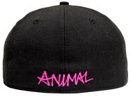 New era animal head cap 2