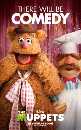 TheMuppets-Comedy