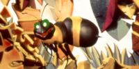 Tizzy the Bee