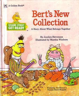 Bertsnewcollection