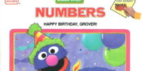 Numbers: Happy Birthday, Grover!