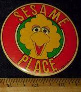 Sesameplacebutton