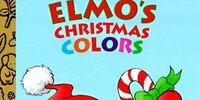 Elmo's Christmas Colors