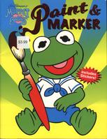 Muppetbabiescolor