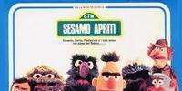 Sesamo Apriti (soundtrack)