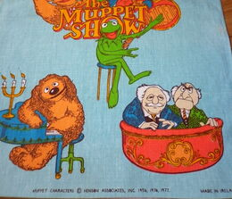 Blackstaff 1977 uk tea towel 3