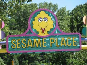 Sesameplace
