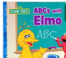 ABCs with Elmo (book)