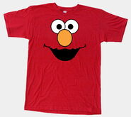 Bang-on series 1 elmo