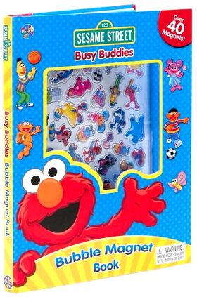 Bubblemagnet