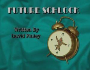 Futureschlock