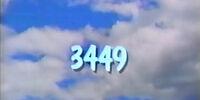 Episode 3449