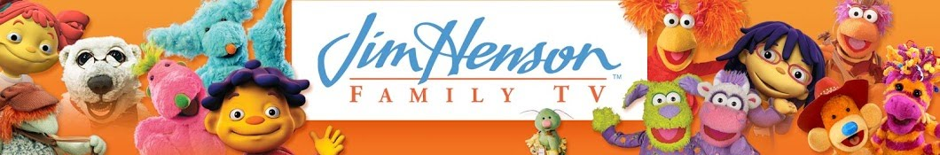 Jim Henson Family TV Youtube channel