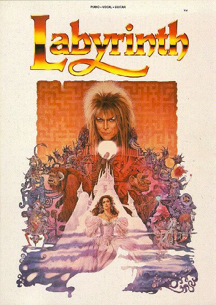 Pan s Labyrinth