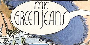 Mrgreenjeans