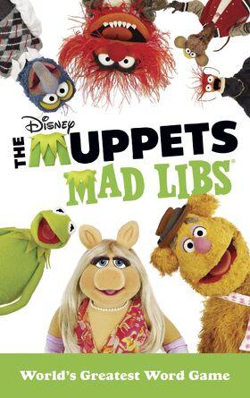 TheMuppetsMadLibs