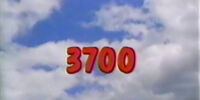 Episode 3700