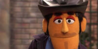 Mack (Sesame Street)